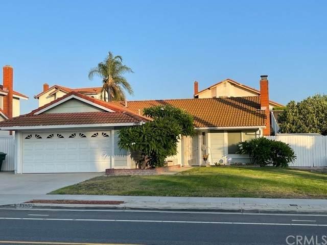 1380 Cresta Road, Corona, CA 92879 (MLS #IG21194326) :: Desert Area Homes For Sale