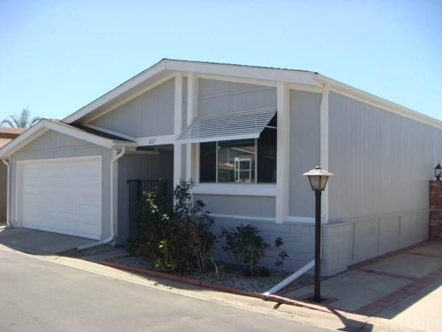 15455 Glenoaks Blvd. #227, Sylmar, CA 91342 (#SR21203730) :: Corcoran Global Living