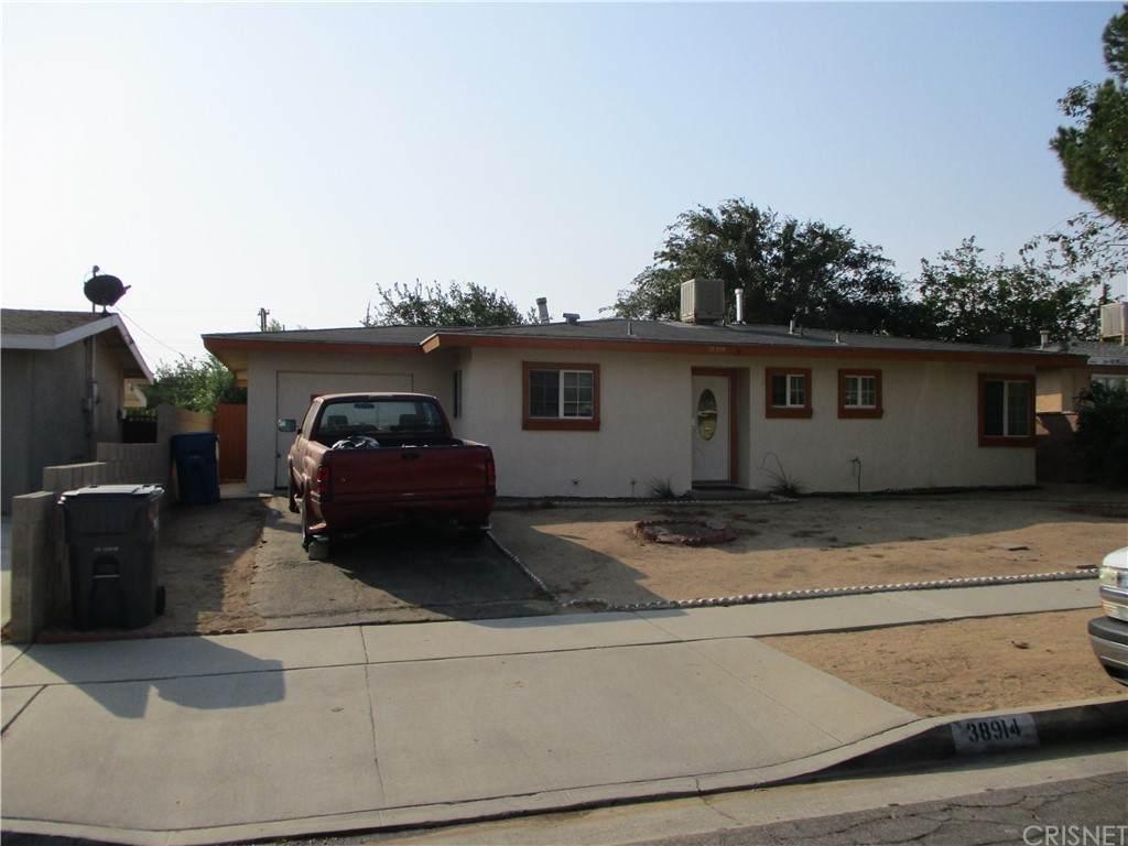 38914 Ocotillo Drive - Photo 1