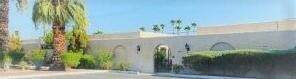 775 E Vista Chino #1, Palm Springs, CA 92262 (#219067821PS) :: Blake Cory Home Selling Team