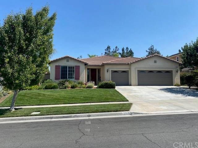 2305 Mary Clare Street, Corona, CA 92882 (#SW21207732) :: Jett Real Estate Group