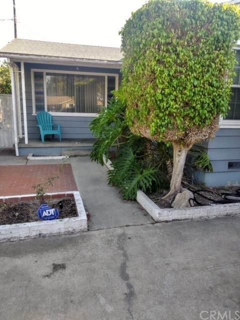2124 W 134th Place, Gardena, CA 90249 (#CV21207787) :: Wendy Rich-Soto and Associates