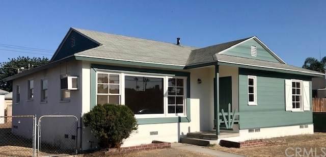1106 S Gilbert Street, Fullerton, CA 92833 (#PW21207605) :: Corcoran Global Living