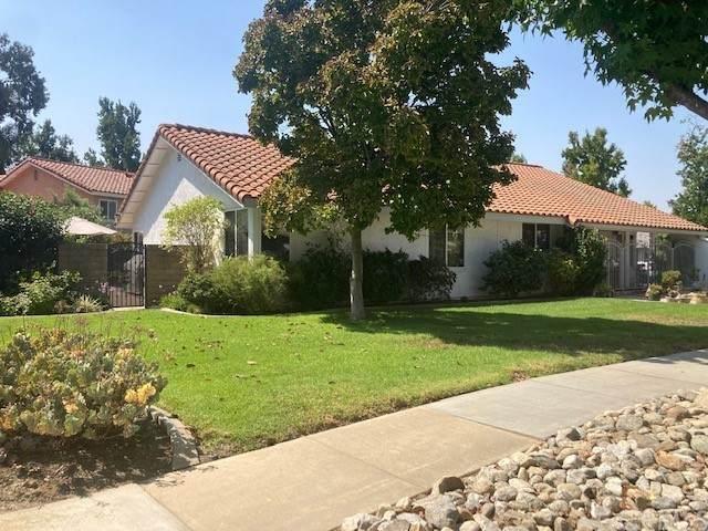1814 Lakewood Avenue, Upland, CA 91784 (#CV21207898) :: Randy Horowitz & Associates