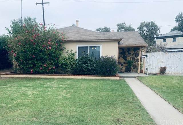 10919 See Drive, Whittier, CA 90606 (#PW21204698) :: Blake Cory Home Selling Team
