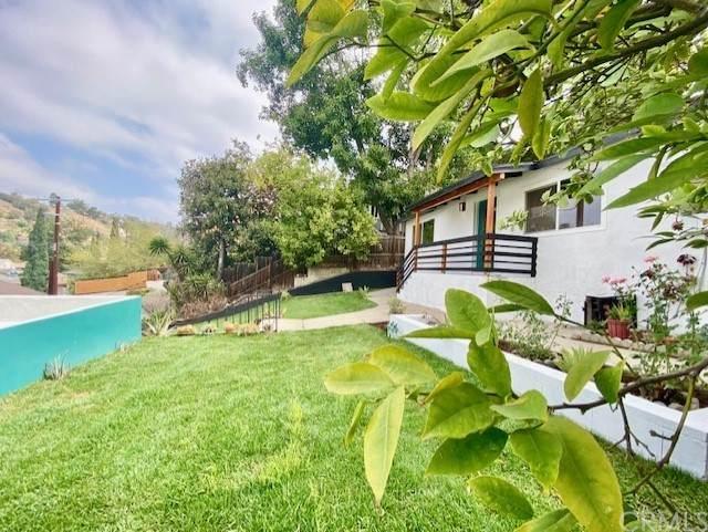 426 Clifton Street, Montecito Heights, CA 90031 (#MB21208163) :: Zen Ziejewski and Team