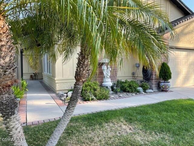 2068 Mccrea Road, Thousand Oaks, CA 91362 (#221005183) :: Zen Ziejewski and Team