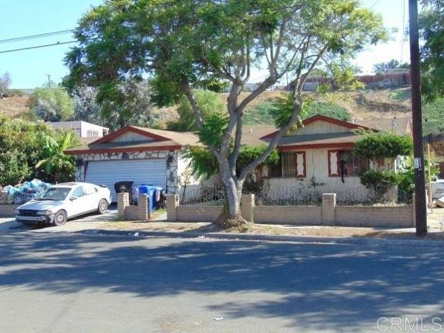 7747 Shorewood Drive, San Diego, CA 92114 (#PTP2106665) :: Jett Real Estate Group