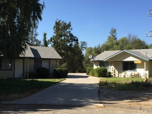 48161 A & B Lindsay Lane, Oakhurst, CA 93644 (#MD21208293) :: Compass