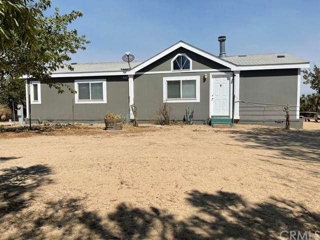5874 Nielson Road, Phelan, CA 92371 (#DW21208834) :: Corcoran Global Living