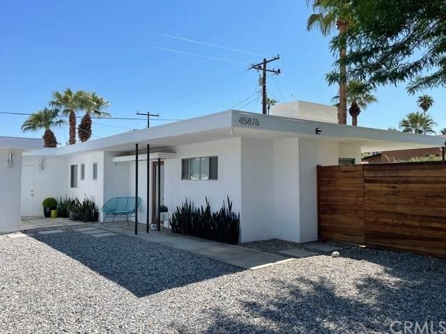 45876 Abronia, Palm Desert, CA 92260 (#PW21207832) :: Corcoran Global Living