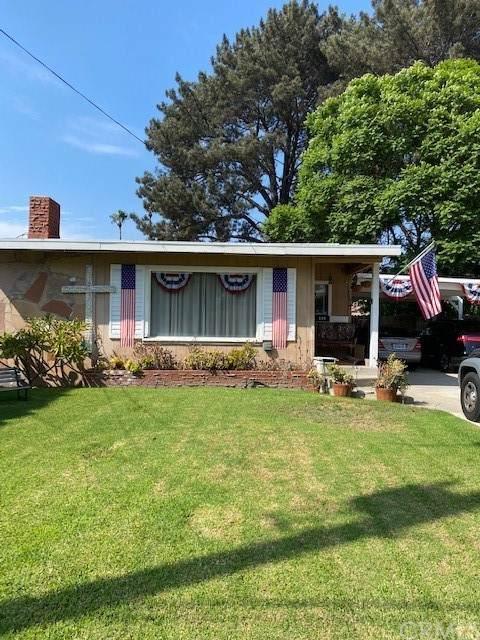525 W 3rd Street, Tustin, CA 92780 (#PW21208913) :: Better Living SoCal