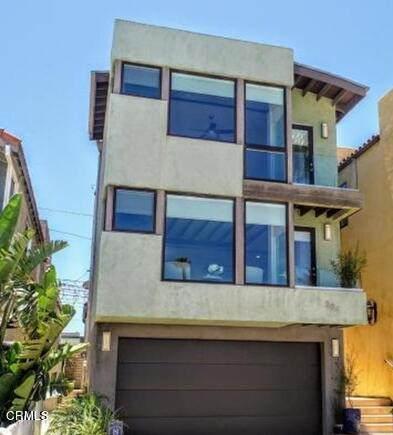 264 Melrose Drive, Oxnard, CA 93035 (#V1-8534) :: Swack Real Estate Group | Keller Williams Realty Central Coast