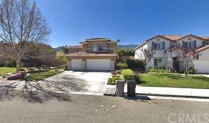 10141 Mojeska Summit Road, Corona, CA 92883 (#IG21209647) :: Wendy Rich-Soto and Associates