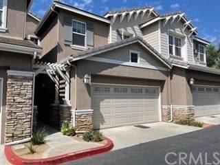 7161 East Avenue #109, Rancho Cucamonga, CA 91739 (#CV21208398) :: Wendy Rich-Soto and Associates