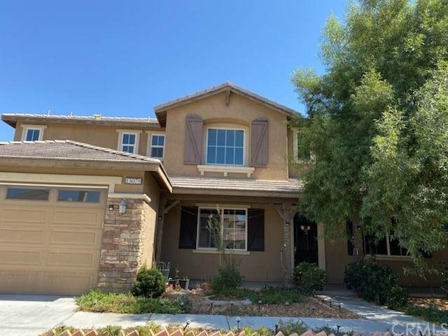 13079 Leawood Street, Victorville, CA 92392 (#CV21209681) :: Wendy Rich-Soto and Associates