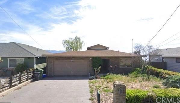 2744 Lakeshore Boulevard, Lakeport, CA 95453 (#LC21208180) :: Jett Real Estate Group
