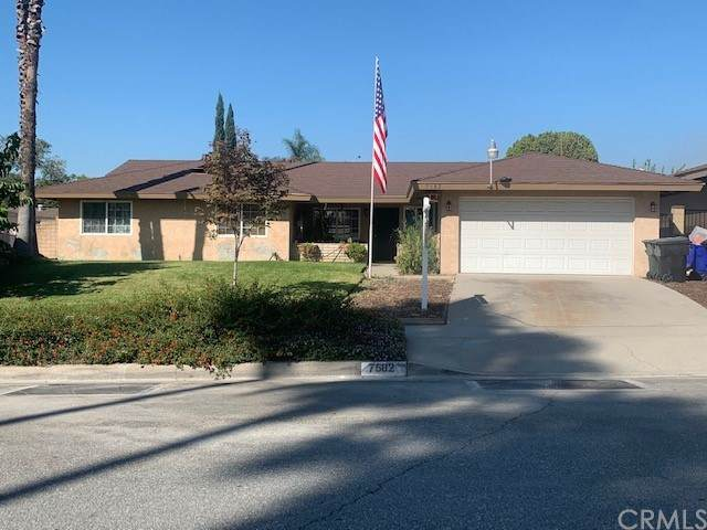 7582 Leucite Avenue, Rancho Cucamonga, CA 91730 (#IV21207132) :: Rogers Realty Group/Berkshire Hathaway HomeServices California Properties