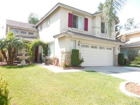 7226 Lesina Place, Rancho Cucamonga, CA 91701 (#IV21208978) :: Rogers Realty Group/Berkshire Hathaway HomeServices California Properties
