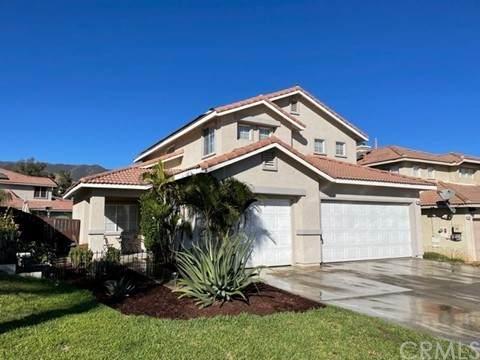 22691 Hannah Court, Corona, CA 92883 (#OC21210747) :: Rogers Realty Group/Berkshire Hathaway HomeServices California Properties