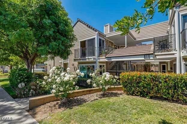 625 Orange Grove Avenue F, South Pasadena, CA 91030 (#P1-6805) :: Twiss Realty