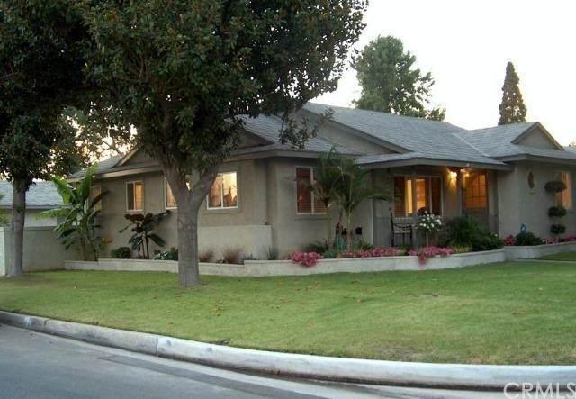 235 S Fernwood Street, West Covina, CA 91791 (#OC21211295) :: Corcoran Global Living