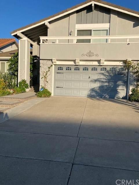 21972 Heidi Avenue, Lake Forest, CA 92630 (#OC21207216) :: Legacy 15 Real Estate Brokers