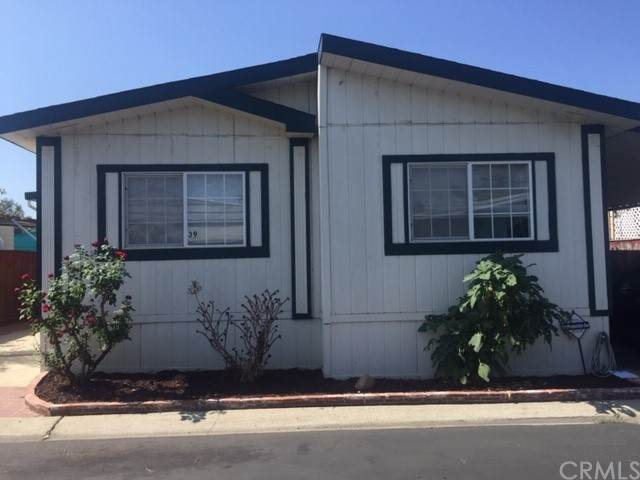 24922 Muirlands Boulevard #39, Lake Forest, CA 92630 (#OC21210489) :: Legacy 15 Real Estate Brokers