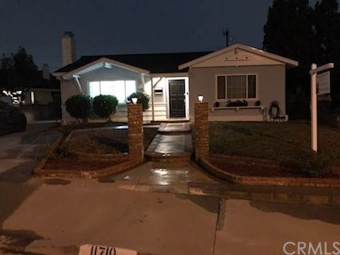 11710 Clearglen Avenue, Whittier, CA 90604 (#SB21211954) :: Corcoran Global Living