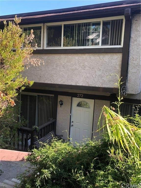 340 S Miraleste Drive #272, San Pedro, CA 90732 (#SB21212155) :: Go Gabby