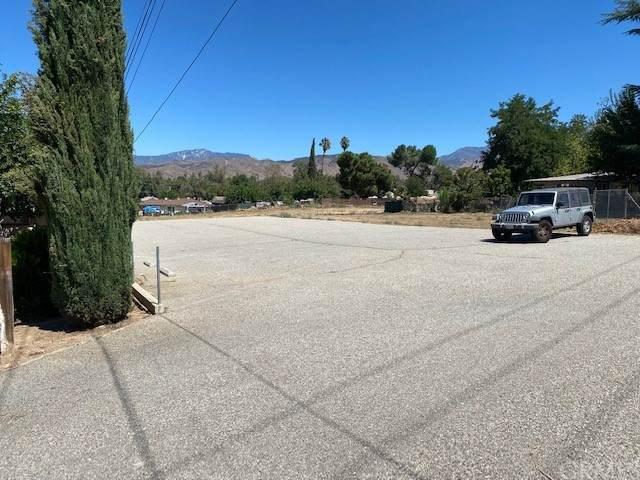 32610 Oak Glen Road, Yucaipa, CA 92399 (#IV21211665) :: Team Forss Realty Group