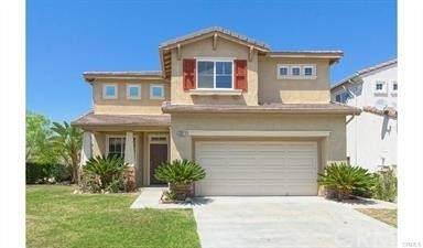 4322 Saint Andrews Drive, Chino Hills, CA 91709 (#TR21212556) :: Corcoran Global Living