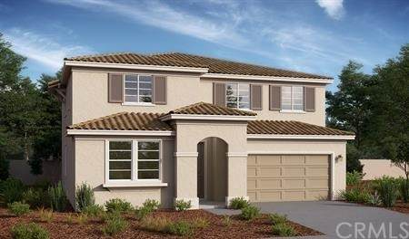684 Evans Street, Palmdale, CA 93552 (#EV21212611) :: Corcoran Global Living