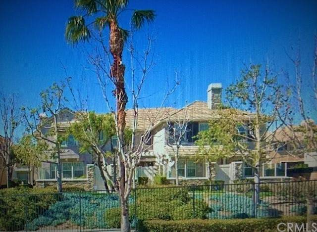 7705 Hess Place U2, Rancho Cucamonga, CA 91739 (#IG21212502) :: Corcoran Global Living
