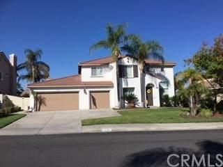 8361 Daisy Lane, Riverside, CA 92508 (#IV21212515) :: Corcoran Global Living