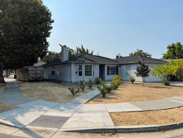 1205 Forrestal Avenue, San Jose, CA 95110 (#ML81864305) :: Corcoran Global Living