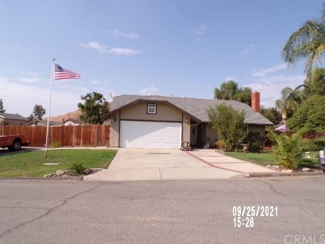 18058 Carmela Court, Lake Elsinore, CA 92532 (#SW21213115) :: Mainstreet Realtors®