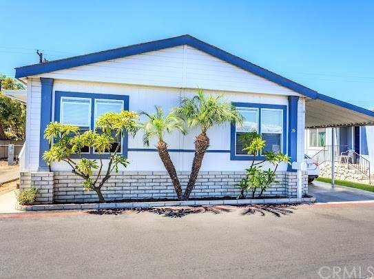 3050 W Ball Road #35, Anaheim, CA 92804 (#PW21202537) :: The M&M Team Realty