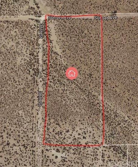 0 Hwy 58, Mojave, CA 93501 (#SR21214053) :: eXp Realty of California Inc.