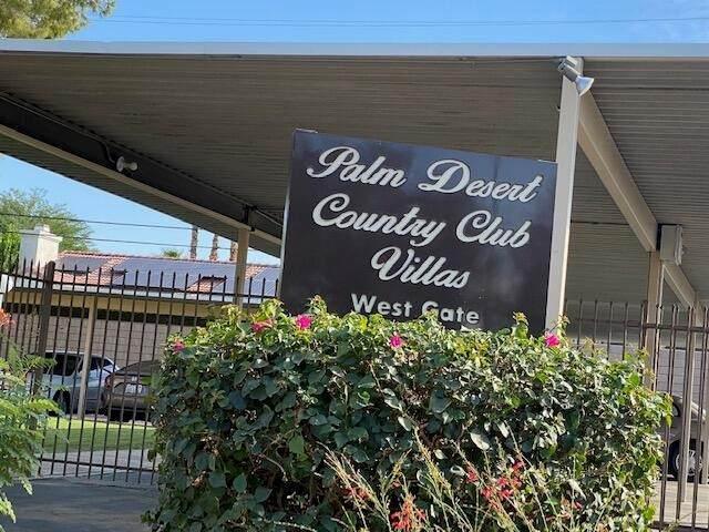 77805 California Drive A2, Palm Desert, CA 92211 (#219068128DA) :: Zutila, Inc.