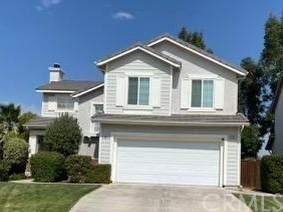 30142 Friendly Circle, Murrieta, CA 92563 (#SW21214652) :: Zember Realty Group