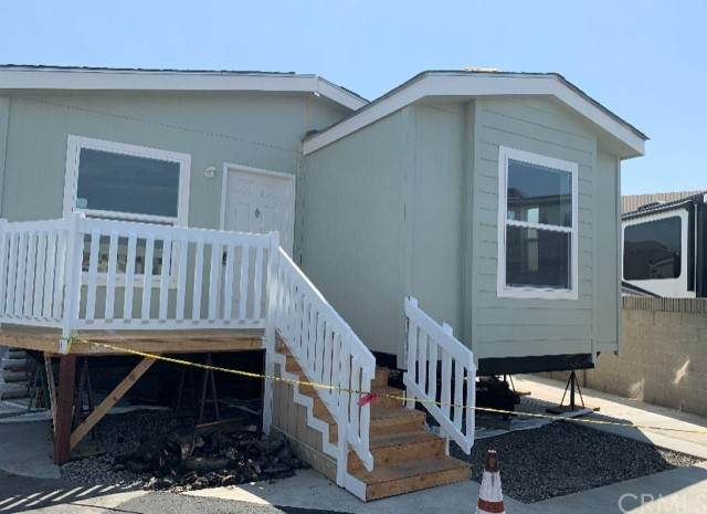 1540 E Trenton Avenue #126, Orange, CA 92867 (#RS21214668) :: Better Living SoCal