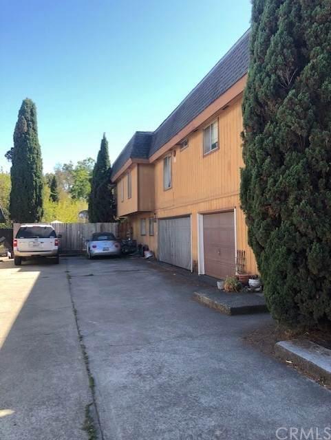 88 E Sierra Avenue, Cotati, CA 94931 (#CV21214747) :: The Najar Group
