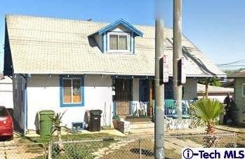 415 417 Euclid Avenue, Los Angeles (City), CA 90063 (#320007821) :: Zember Realty Group