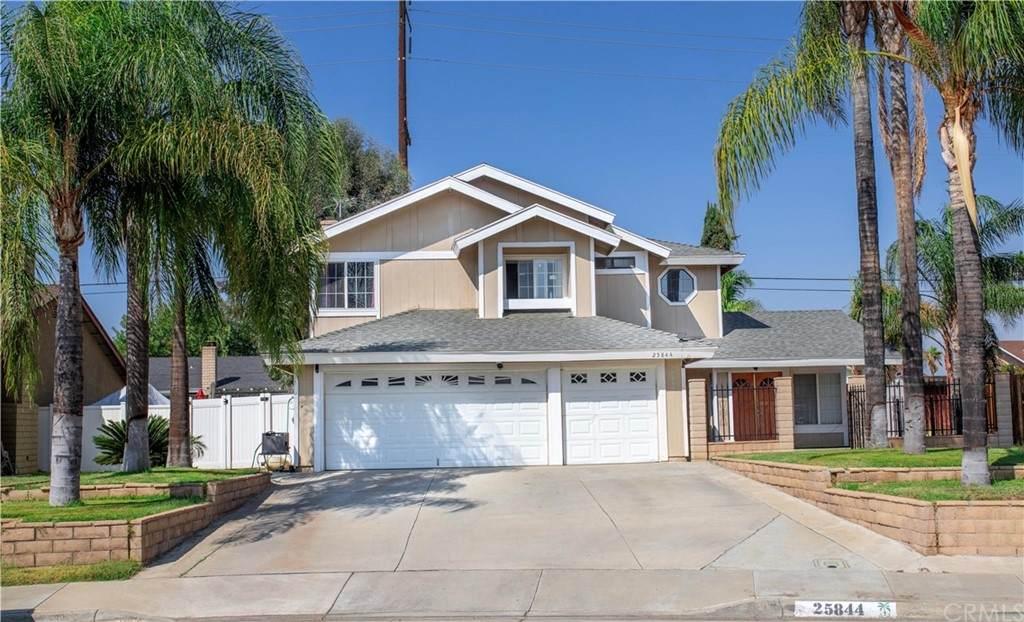 25844 Rancho Lucero Drive - Photo 1