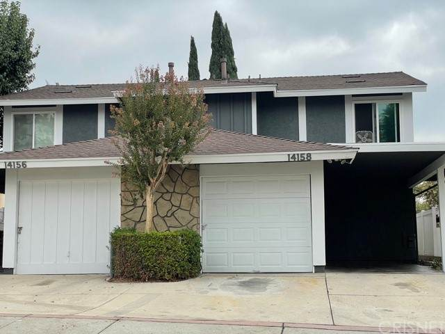 14158 Oro Grande Street #43, Sylmar, CA 91342 (#SR21215361) :: Bathurst Coastal Properties
