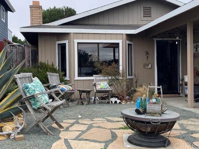 1756 9th Street, Los Osos, CA 93402 (#SC21215511) :: The Alvarado Brothers
