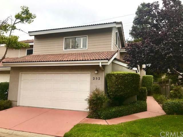 252 Via San Blas, San Luis Obispo, CA 93401 (#SC21214108) :: Better Living SoCal