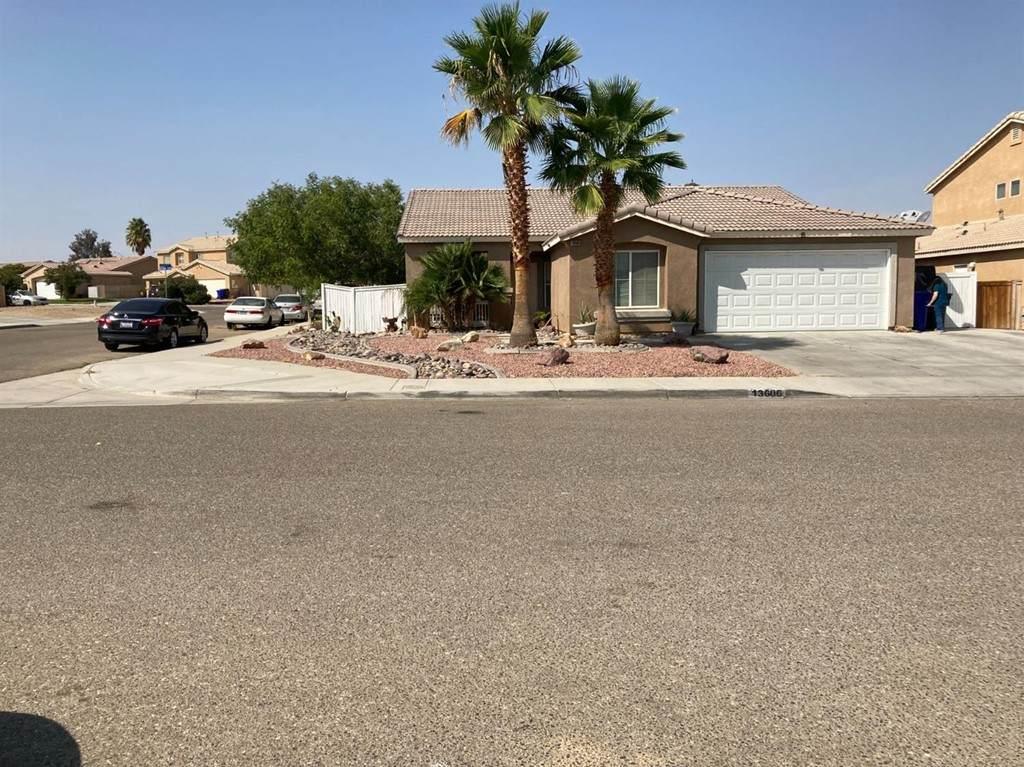13606 Desert Palm Lane - Photo 1