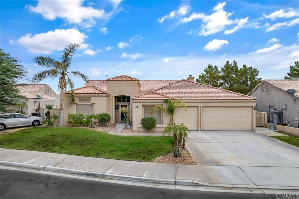 45060 Desert Hills Court - Photo 1